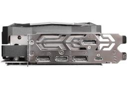 Видеокарта MSI RTX 2070 GAMING 8G цена