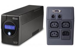 ИБП Mustek PowerMust 800 LCD 800 ВА