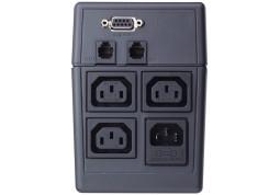 ИБП Mustek PowerMust 800 LCD 800 ВА стоимость