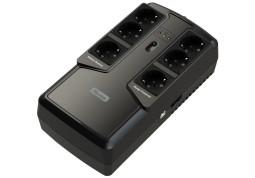 ИБП Mustek PowerMust 800 Offline 800VA/400W (800-LED-OFF-T10)