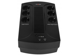 ИБП Logicpower 650VA-6PS 650 ВА отзывы