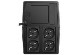 Mustek PowerMust 1500EG LI Schuko 1500 ВА в интернет-магазине