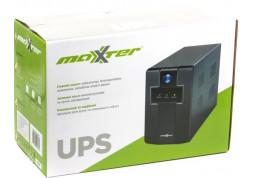 ИБП Maxxter MX-UPS-B1500-01 1500 ВА фото