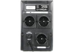 ИБП Maxxter MX-UPS-B1500-01 1500 ВА описание