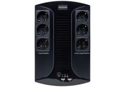 ИБП Logicpower 650VA-6PS 650 ВА