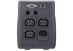 ИБП Mustek PowerMust 800 USB 800 ВА стоимость