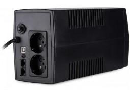ИБП Vinga VPC-600PU 600 ВА купить