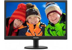 Монитор Philips 203V5LSB2