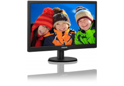 Монитор Philips 203V5LSB2 цена