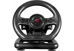 Руль Speed-Link Black Bolt Racing Wheel в интернет-магазине