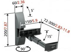 Подставка под акустику Vogels VLB 200 в интернет-магазине