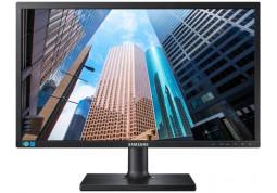 Монитор Samsung S24E450B (LS24E45KBSV/EN)
