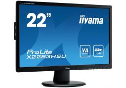 Монитор Iiyama ProLite X2283HSU-B1DP недорого