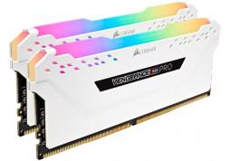 Corsair Vengeance RGB Pro DDR4 CMW16GX4M2A2666C16 стоимость