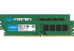 Crucial Value DDR4 CT4G4DFS8266 описание
