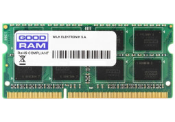 GOODRAM DDR4 SO-DIMM GR2400S464L17/16G