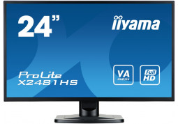 Монитор Iiyama ProLite X2481HS