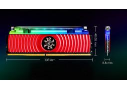 A-Data XPG Spectrix D80 DDR4 AX4U300038G16-SR80 фото