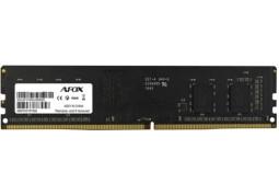 Оперативная память AFOX DDR4 DIMM AFLD48VK1P