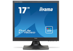 Монитор Iiyama ProLite E1780SD