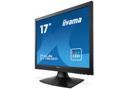 Монитор Iiyama ProLite E1780SD недорого