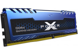 Silicon Power DDR4 XPOWER Turbine SP032GXLZU413BDA дешево