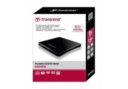 Оптический привод Transcend TS8XDVDS-K дешево