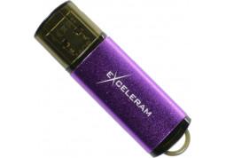 Флешка Exceleram 16 GB A3 Series Purple USB 2.0 (EXA3U2PU16)