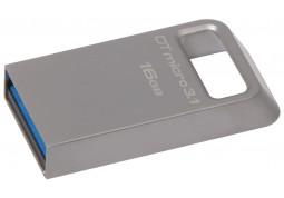 Kingston DataTraveler Micro 3.1 16 ГБ дешево