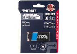Patriot Supersonic Rage 2 512 ГБ дешево