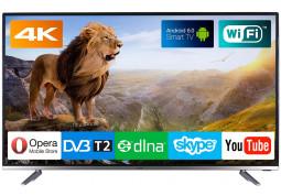 Телевизор BRAVIS UHD-45F6000 Smart