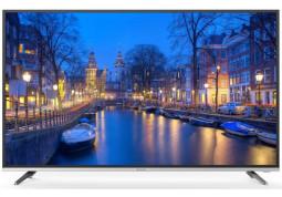 Телевизор BRAVIS UHD-45F6000 Smart стоимость