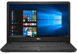 Dell Inspiron 15 3567 [I315F34H10DIL-7BK]