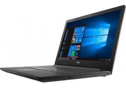 Dell Inspiron 15 3567 [I315F34H10DIL-7BK] цена