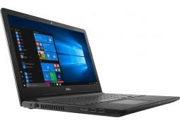Dell Inspiron 15 3567 [I315F34H10DIL-7BK] дешево