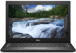Ноутбук Dell Latitude 12 7290 [N036L729012UBU] дешево