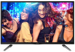Телевизор BRAVIS LED-32E3000 Smart
