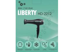 Фен LIBERTY HD-2212 купить