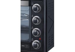 Электродуховка Liberton LEO-650 Black отзывы