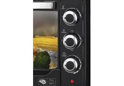 Электродуховка Liberton LEO-380 Black недорого