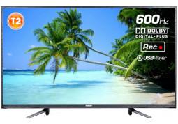 Телевизор Romsat 55UMT16512T2
