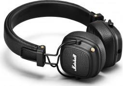 Наушники Marshall Major III Bluetooth Black (4092186) описание