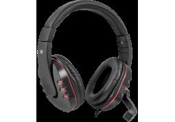 Компьютерная гарнитура Defender Warhead G-160 Black (64113)