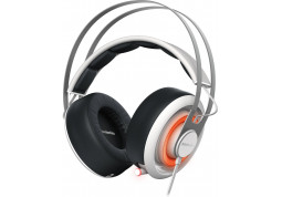 Наушники SteelSeries Siberia 650 купить