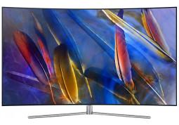 Телевизор Samsung QE-55Q7CAMUX - Интернет-магазин Denika