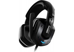 Наушники Somic G909 Pro Black (9590010164)