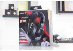 Наушники Somic G909 Pro Black (9590010164) фото