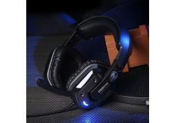 Наушники Somic G909 Pro Black (9590010164) дешево