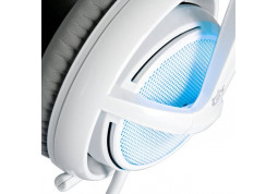 Наушники SteelSeries Siberia v2 Frost Blue дешево
