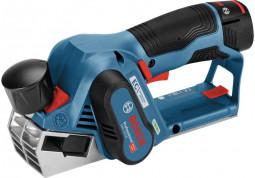 Электрорубанок Bosch GHO 12V-20 06015A7000